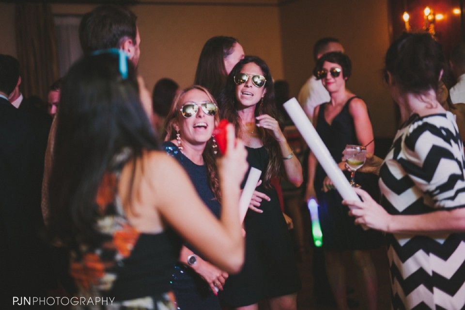 PJN Photography Megan & Brian's The Century House Latham New York Wedding-95