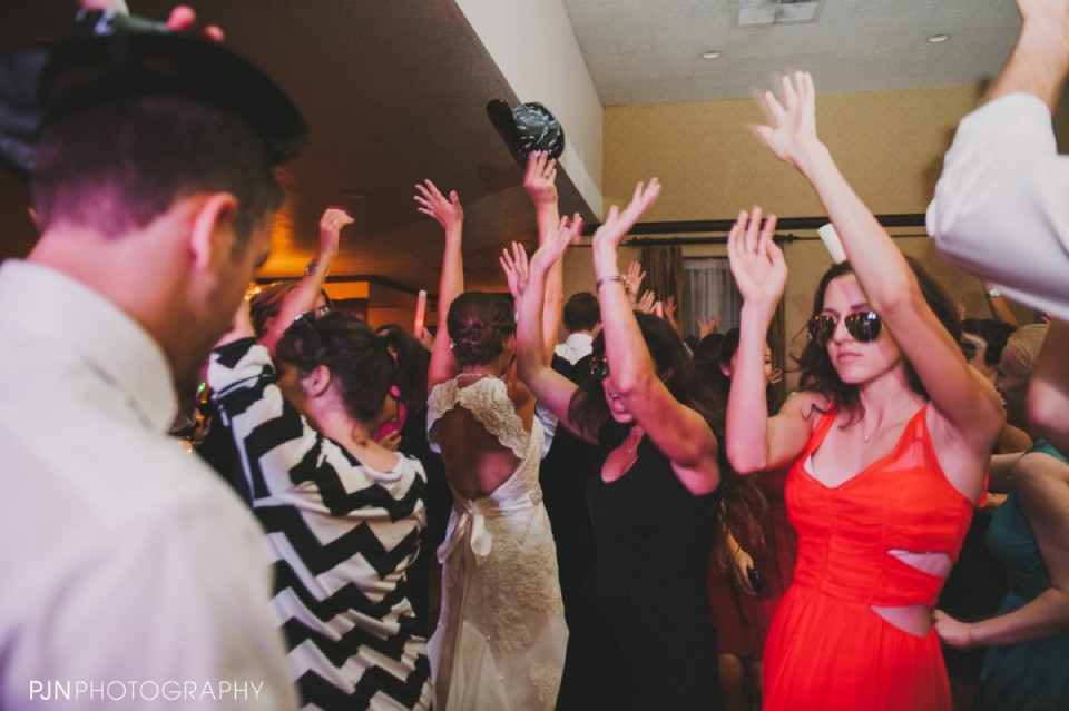 PJN Photography Megan & Brian's The Century House Latham New York Wedding-97