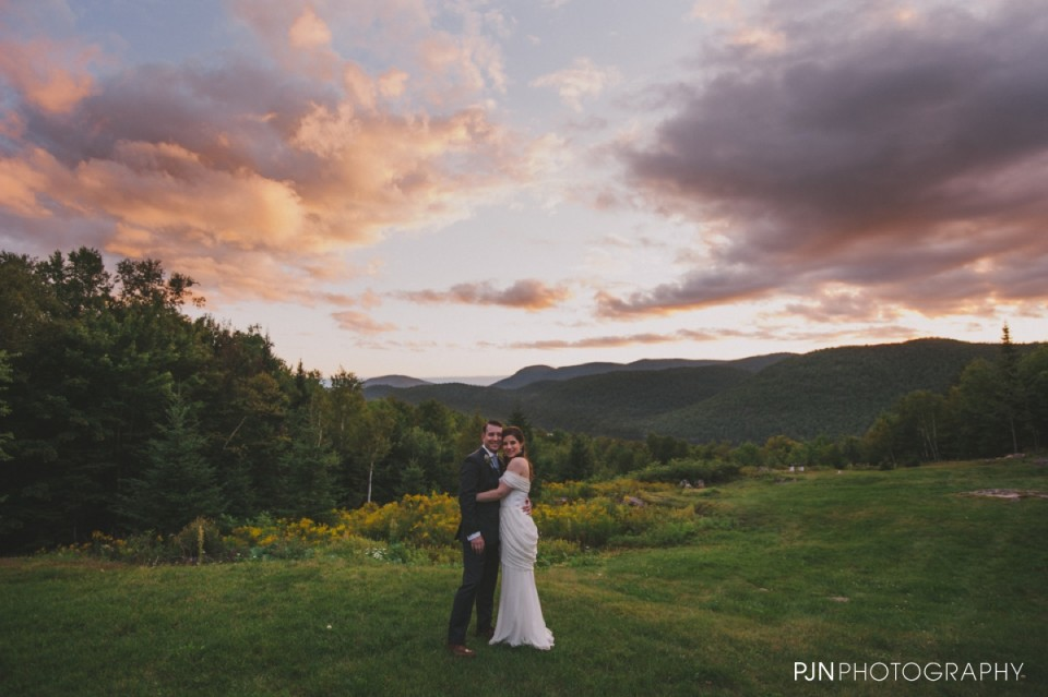 PJN Photography Victoria & Adam's Garnet Hill Lodge North River New York Adirondacks-143