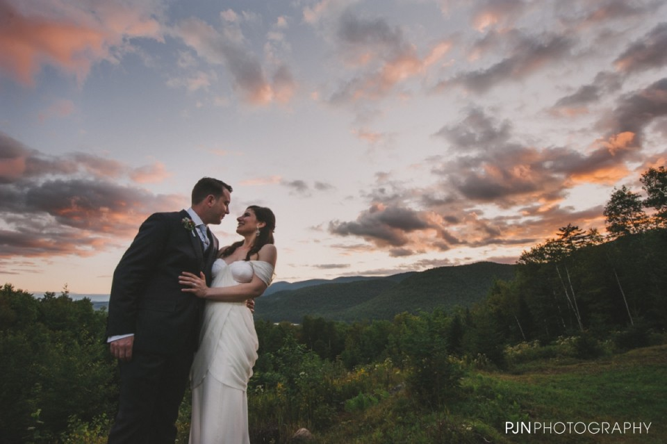 PJN Photography Victoria & Adam's Garnet Hill Lodge North River New York Adirondacks-144