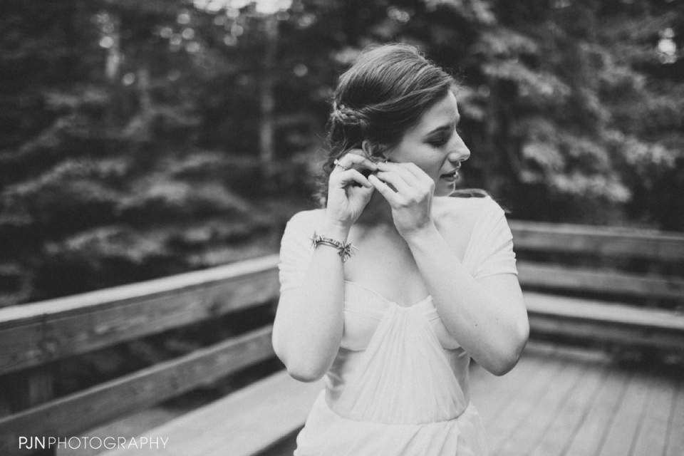 PJN Photography Victoria & Adam's Garnet Hill Lodge North River New York Adirondacks-21