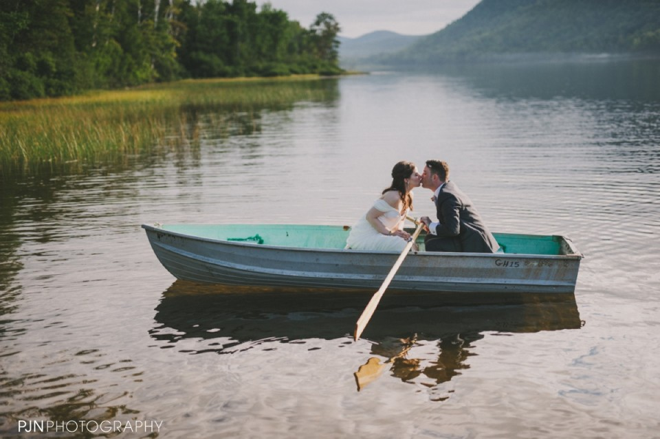 PJN Photography Victoria & Adam's Garnet Hill Lodge North River New York Adirondacks-88